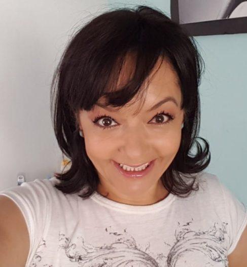 Nayeli Sarmiento